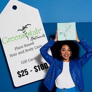 GreenSistah™ Botanicals Gift Card