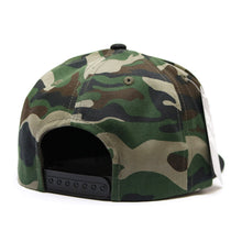 Laden Sie das Bild in den Galerie-Viewer, Gorra classic Militar