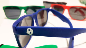 Gafas California Blue