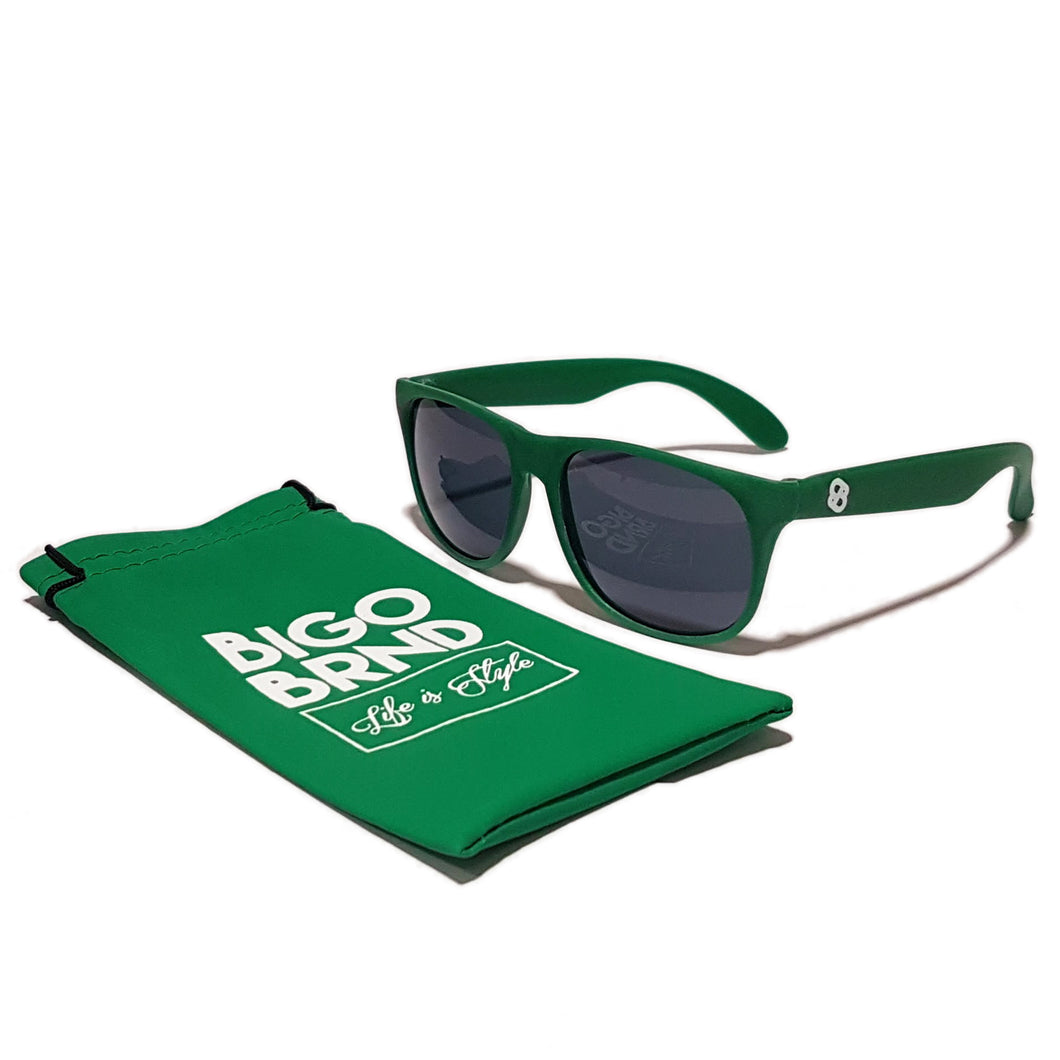Gafas California Green