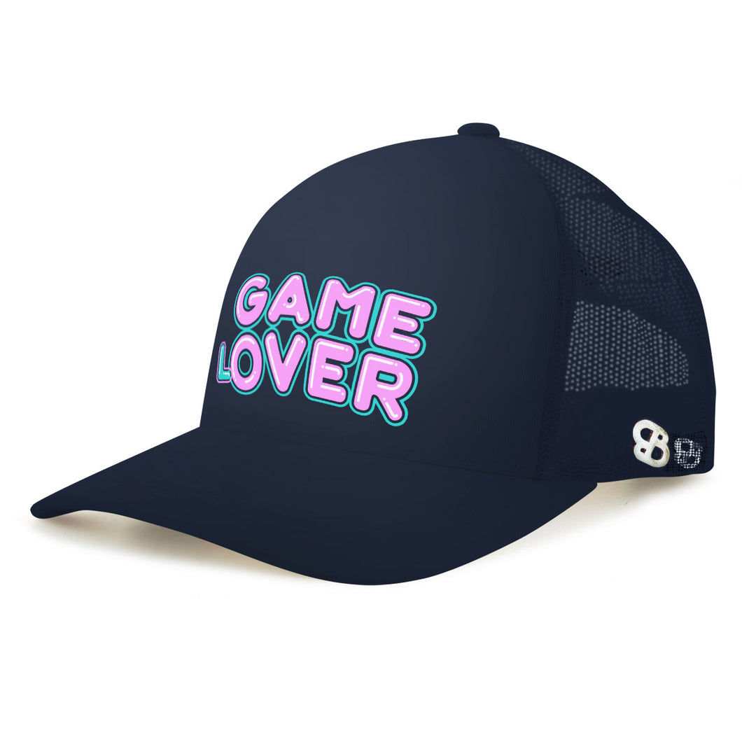 Game Lover Blue