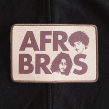 Laden Sie das Bild in den Galerie-Viewer, Afro Bros