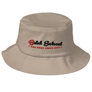 Bold School Brown
