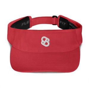 Visera B-Red