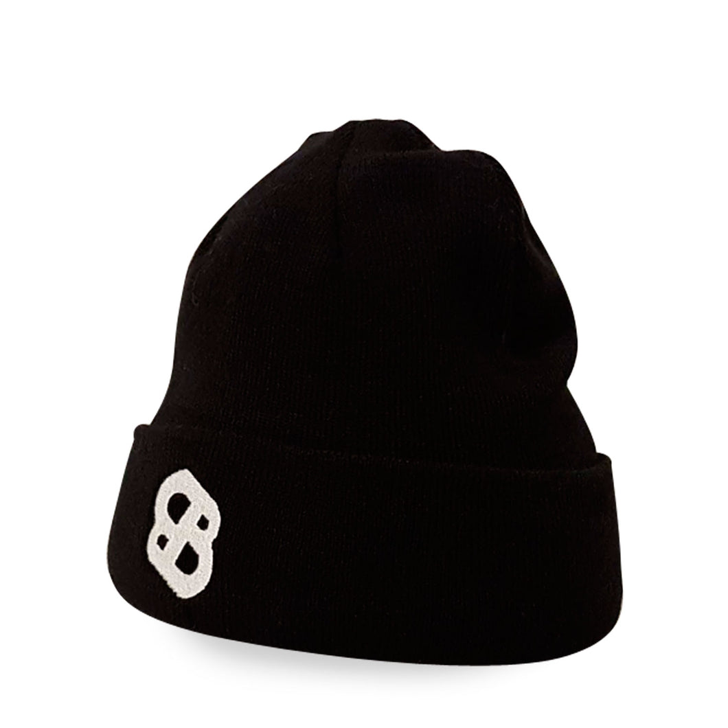 Gorro All Black