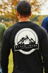 Black Classic BCO Long Sleeve