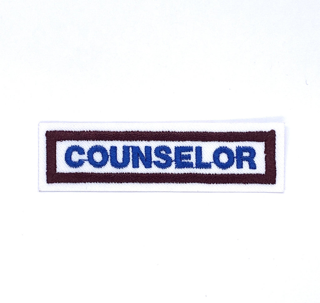 Adventurer Uniform Staff Strip Counselor
