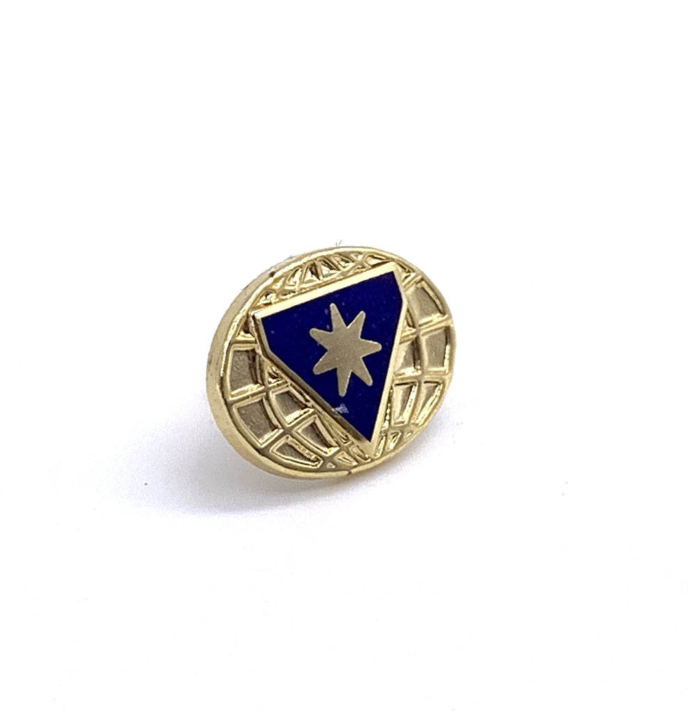 Advanced Pathfinder Leadership Pin