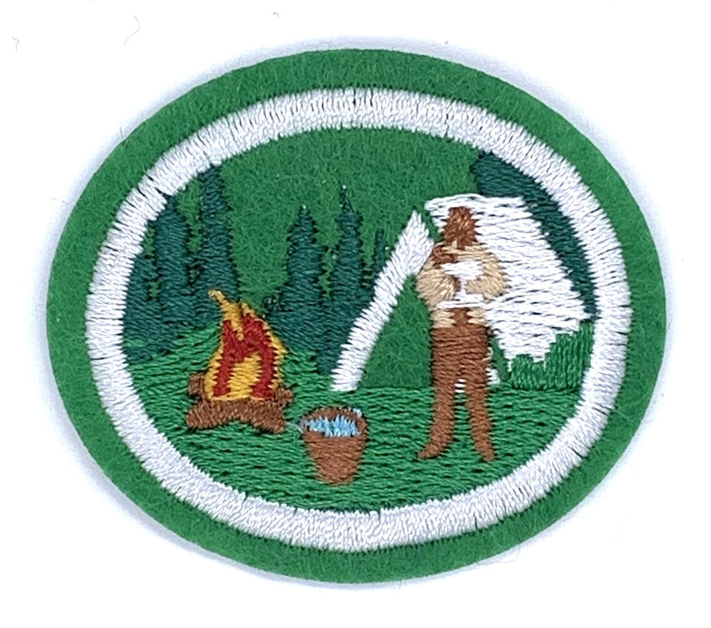 Camp Safety Pathfinder Honour
