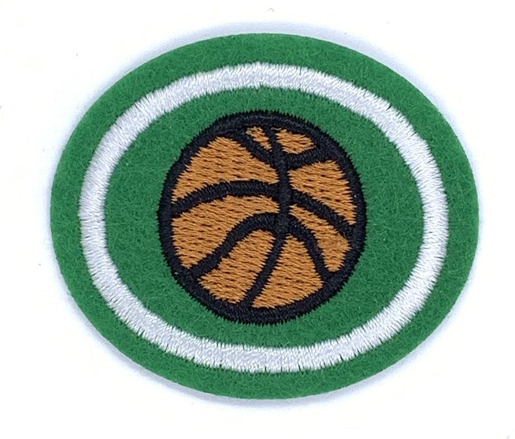 Basketball Pathfinder Honour