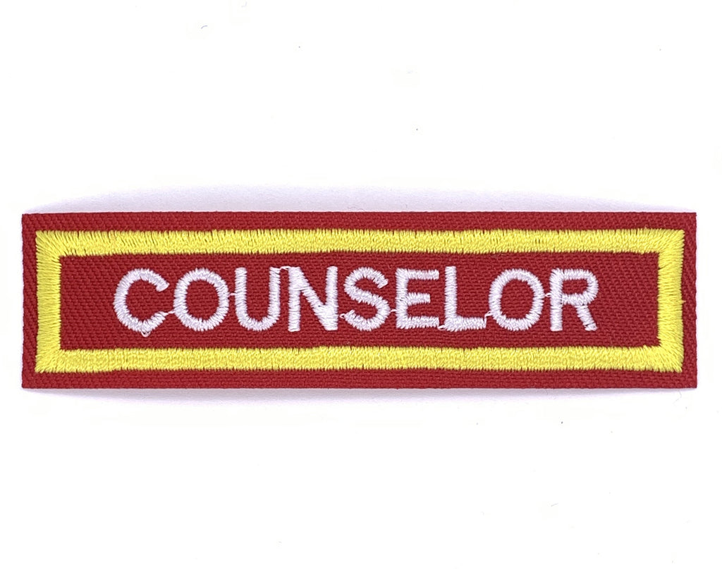 Staff Sleeve Strip Counselor