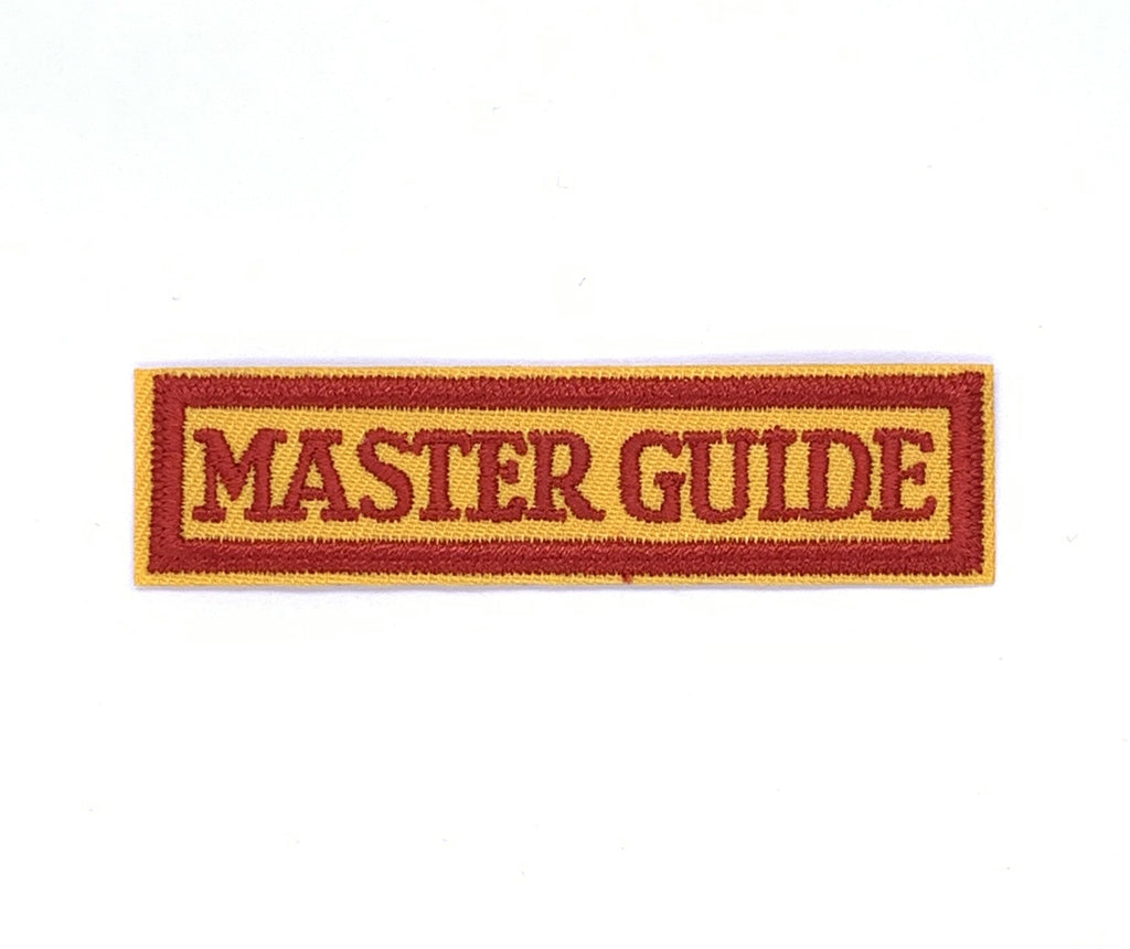 Pathfinder Master Guide Name Strip
