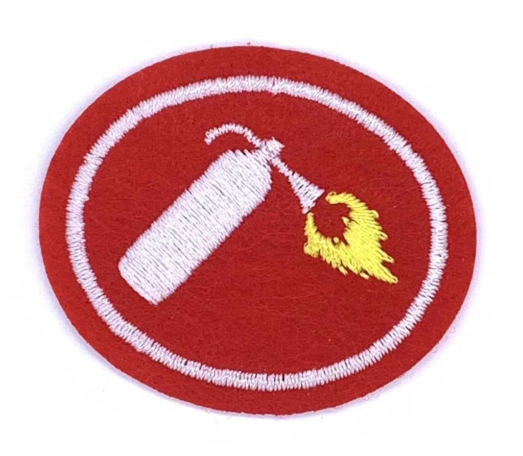 Fire Safety Pathfinder Honour