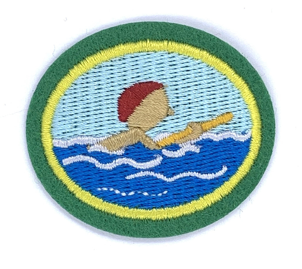 Basic Water Safety Pathfinder Honour