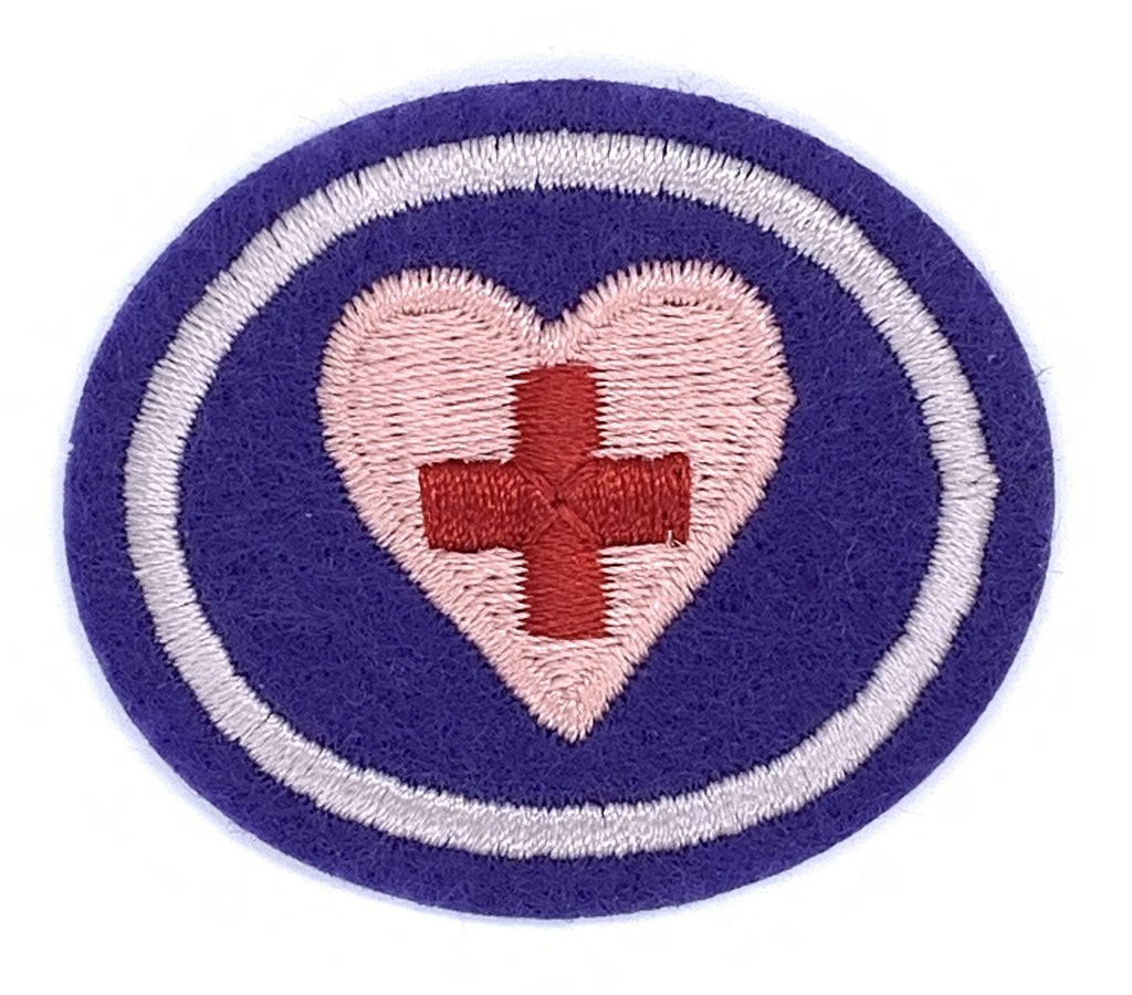 First Aid Standard Pathfinder Honour