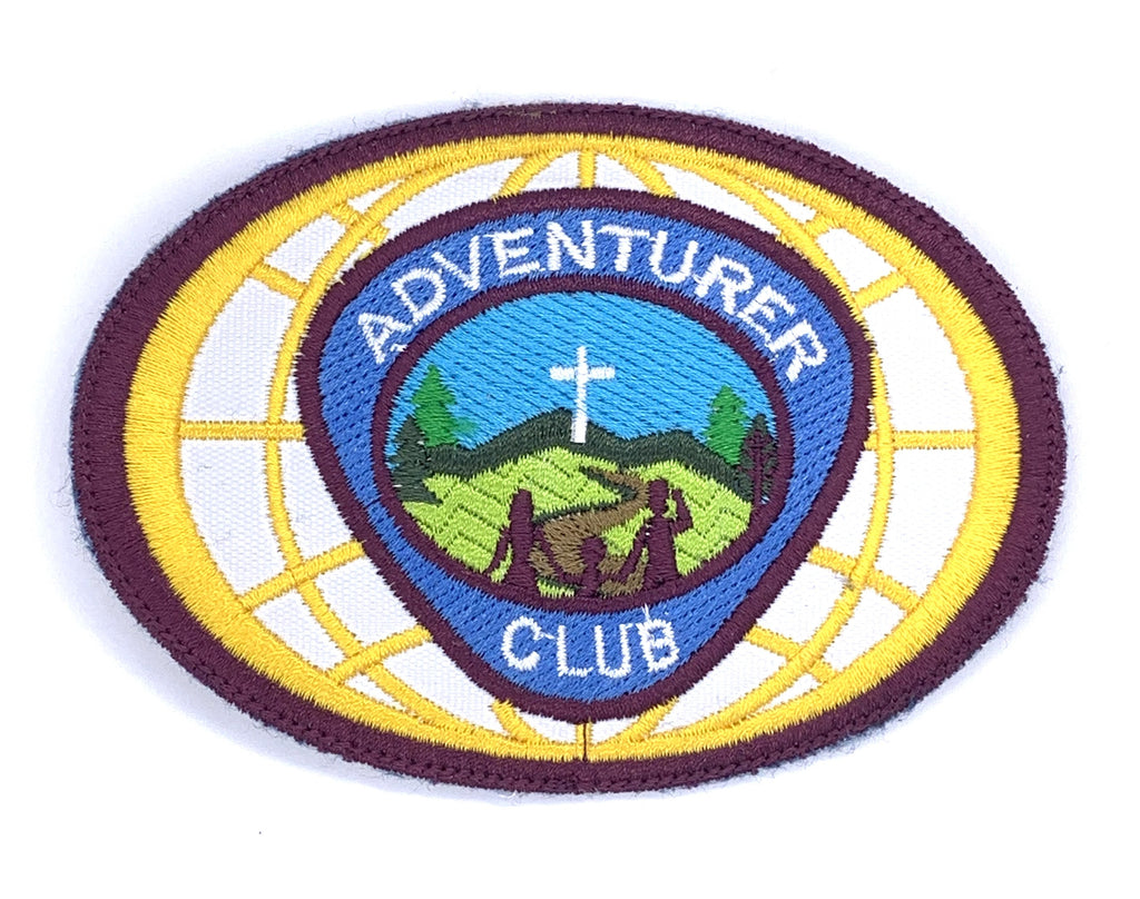 Adventurer World Patch