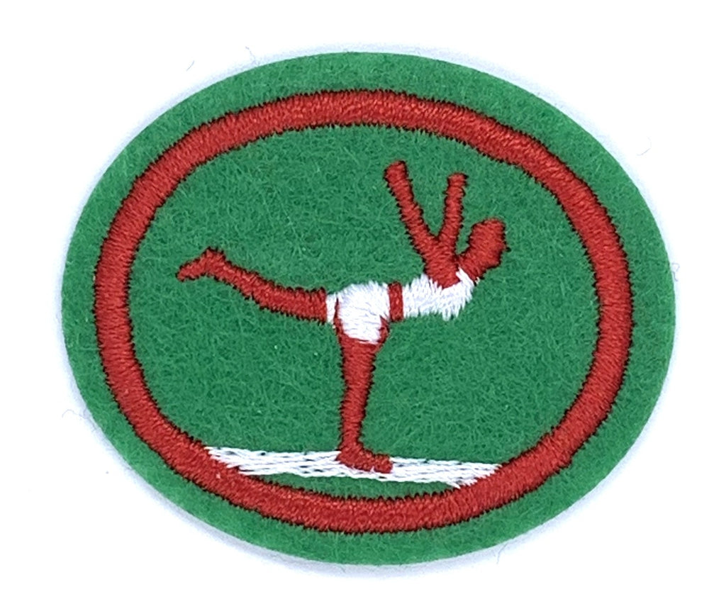 Physical Fitness Pathfinder Honour