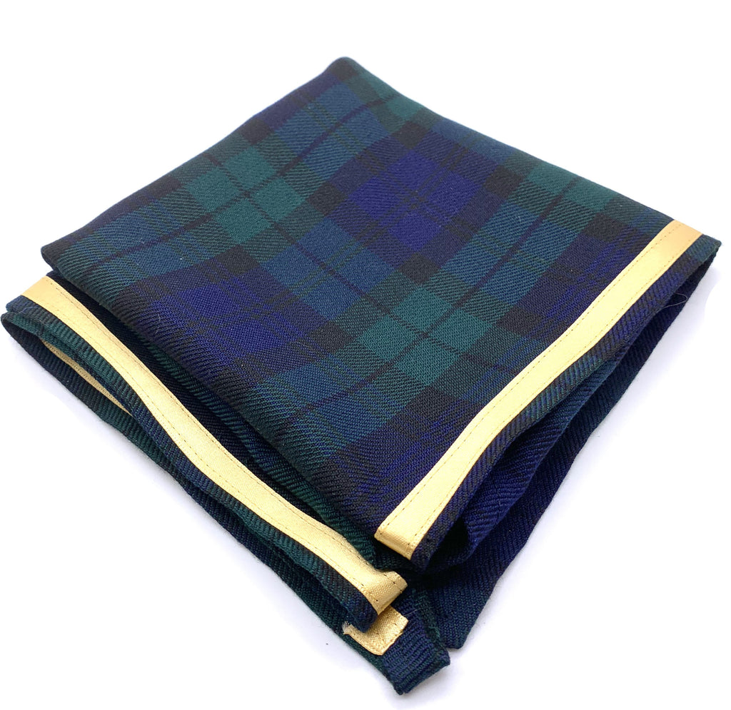 Scottish Mission Scarf