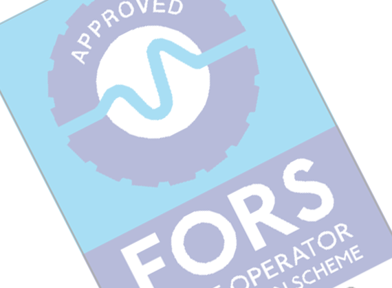 FORS Signs