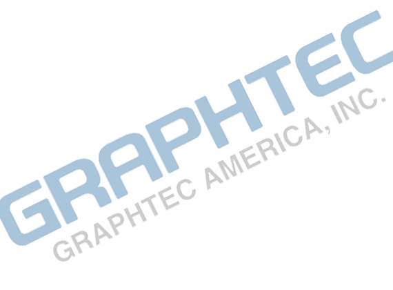 Graphtec Cutters
