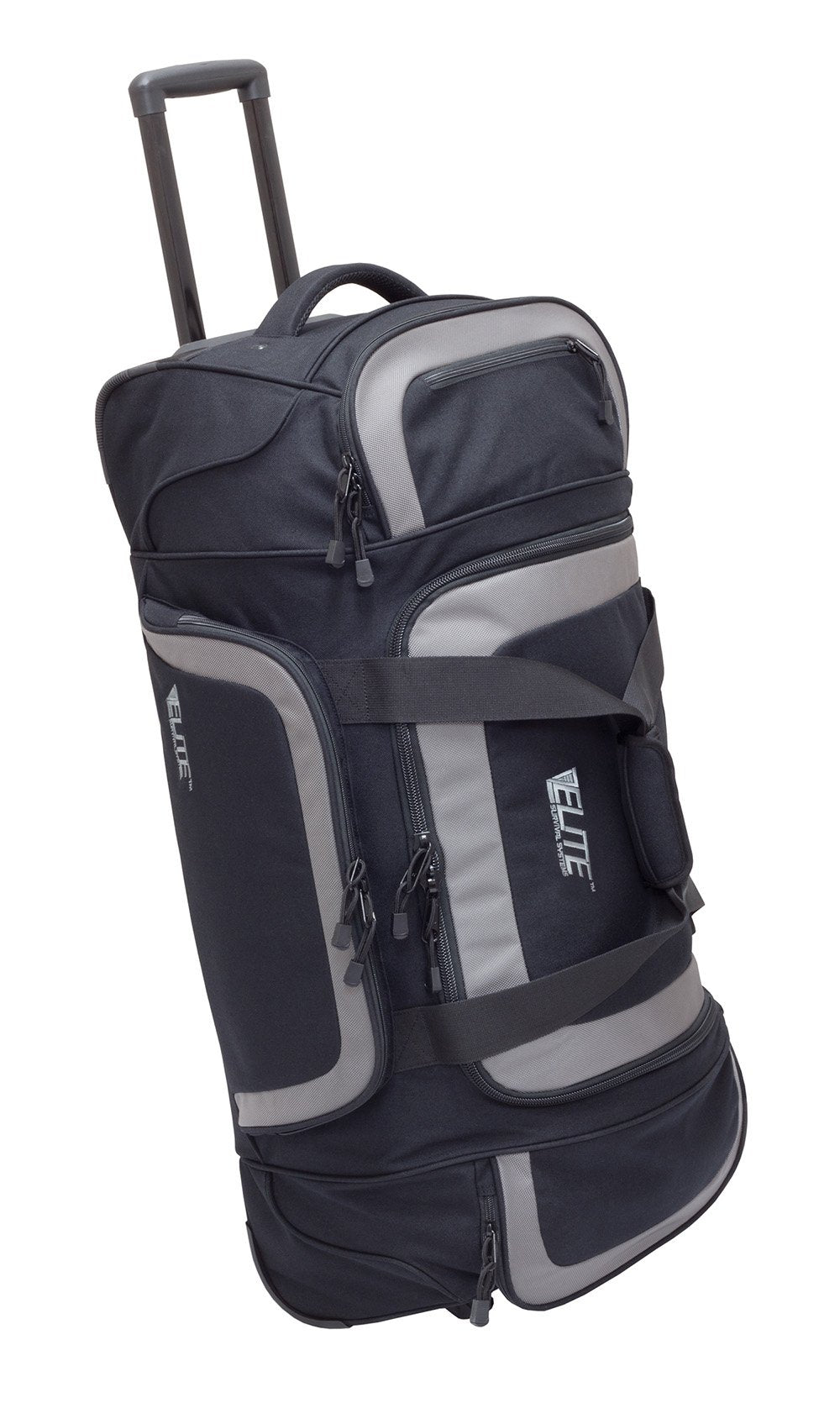 "Travel Proneâ""¢ Rolling Gear Bag"