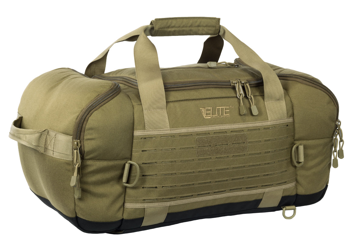 Travel Prone™ Tri-Carry Bag