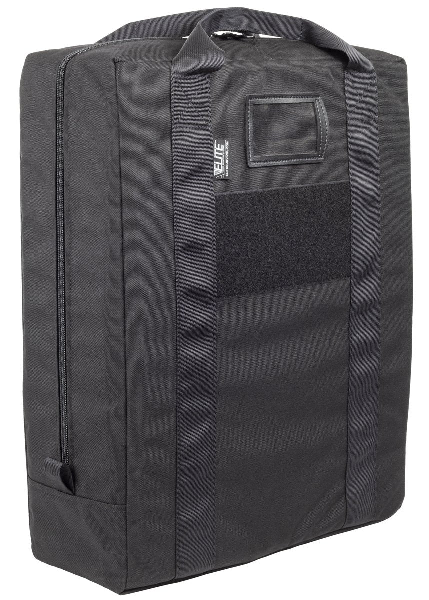Armor Transport Bag for carrying body armor and plate carriers.