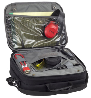Four Gun Pistol Pack, Range Bag