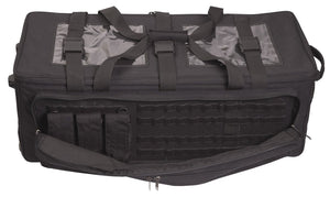 M4 Rolling Rifle Bag, Black