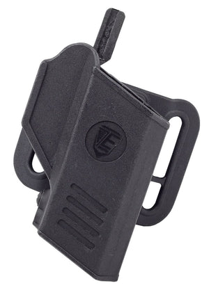 CR Secure Auto-Locking Retention Holster, Low Ride