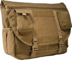 Elite Tactical Messenger Bag