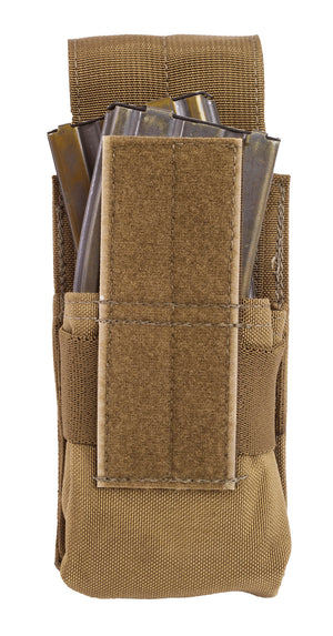 Assault Rifle Mag Pouch, Single
