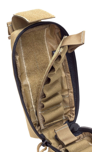 MOLLE Quick-Deploy Shot Shell Pouch