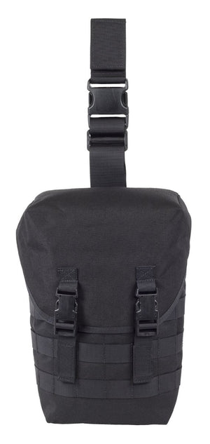 Can-Ready Gas Mask Pouch