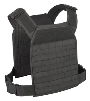 Lightweight Plate Carrier