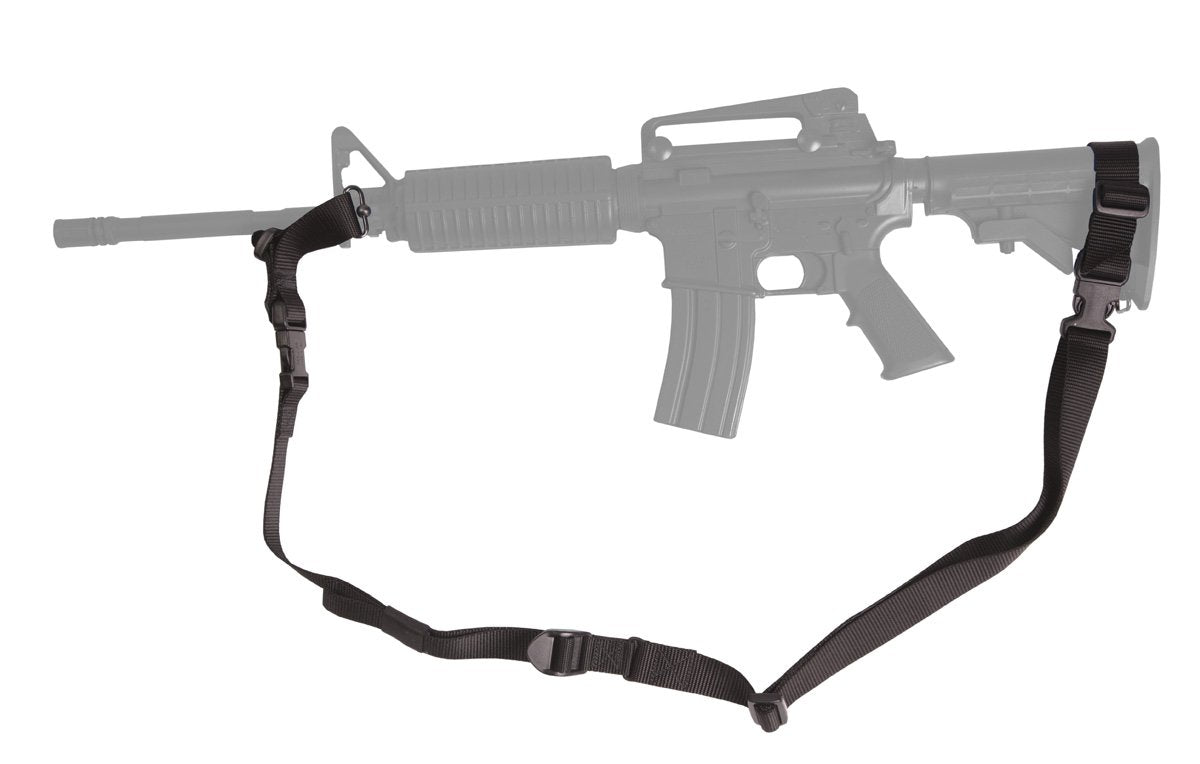 Two Point Tactical Sling, Black