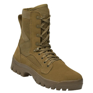 GARMONT 8 inch BIFIDA TACTICAL BOOT coyote tan color