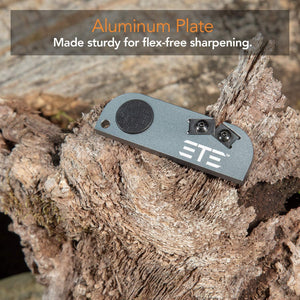 ETE Compact Combat Carbide Sharpener C3