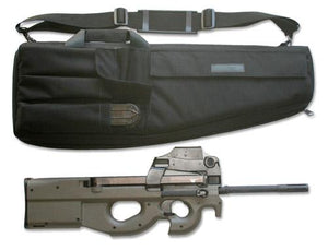 Assault Systems Cases for the FN P90 and PS90