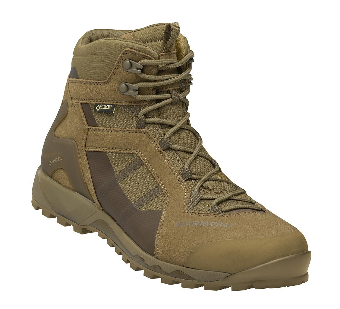 "Garmont T4 Tour GTX, 4"" Tactical Boot, Coyote"