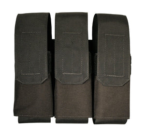 Velcro Attach Magazine Pouches