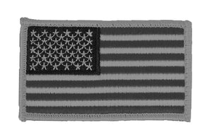 US Flag Patches