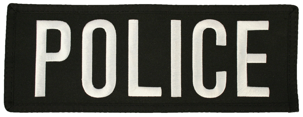 Velcro ID Patch