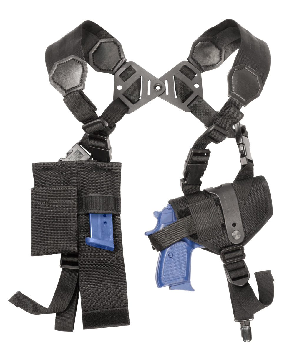 M/ASH Shoulder Holster System