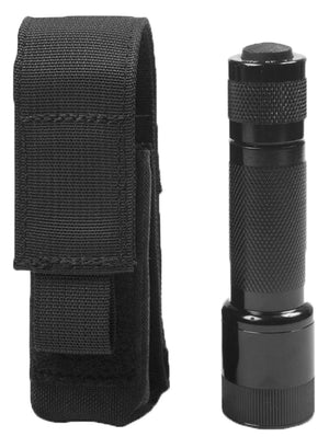 Flashlight Pouch - Velcro Attach