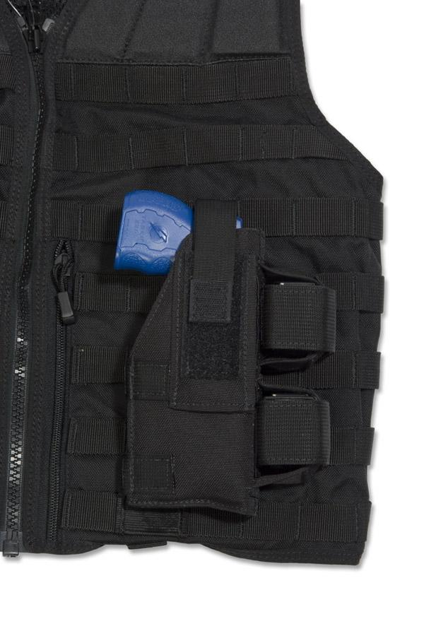 MOLLE Taser Holster, Right Hand