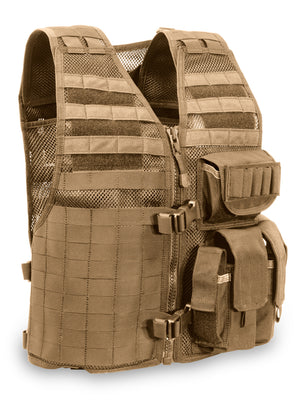 "MVP ""Ammo Adapt"" Tactical Vest"