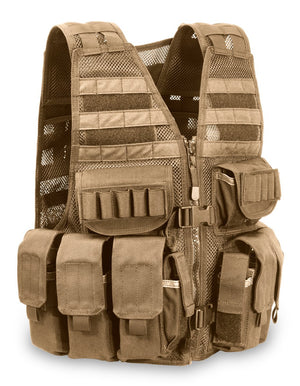 "MVP ""Payload"" Tactical Vest"