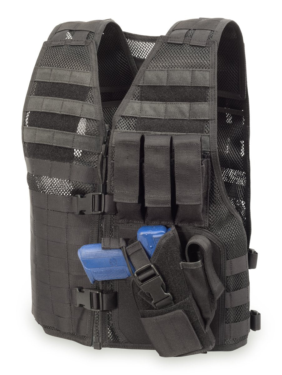 "MVP ""Director"" Tactical Holster Vest"