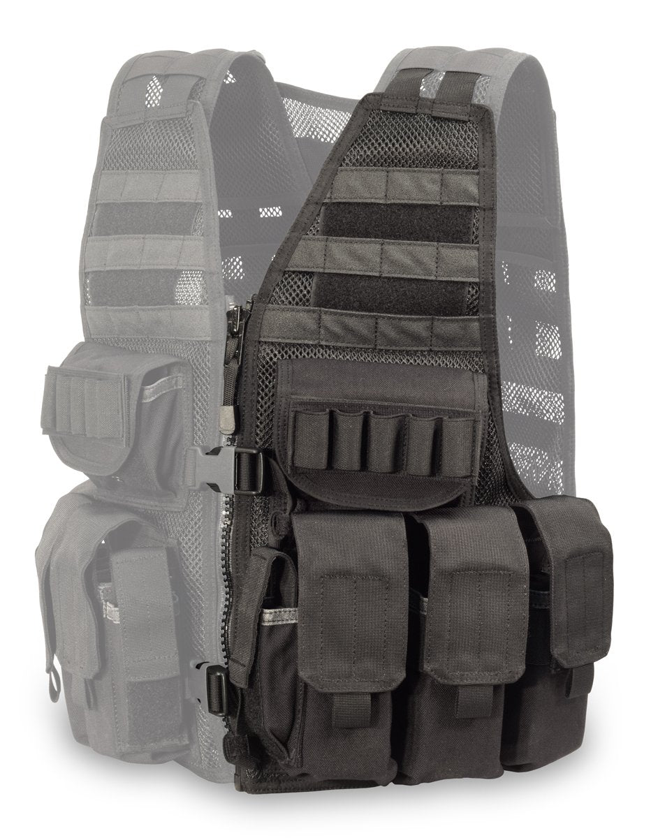 MVP Tactical Vest - AMMO Panel